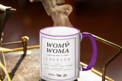 Mug-Cherish