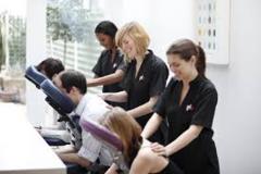 office-massage