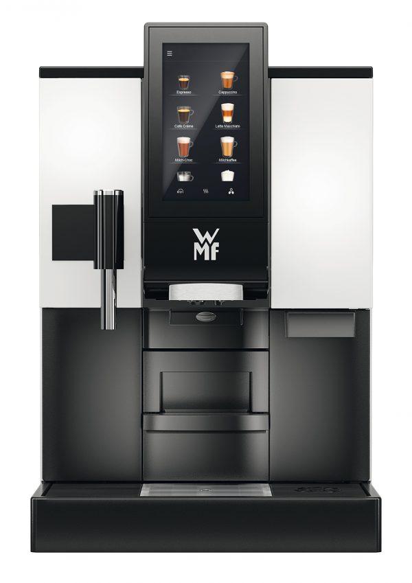 WMF 1100s Coffee machine, bean to Cup