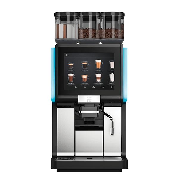 WMF 1500s+ Bean to cup machine