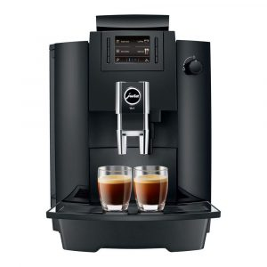 Jura WE6 - Black Coffee Main Image