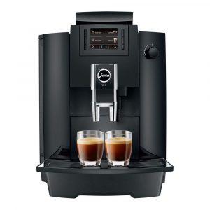 Jura WE6 - Black Coffee Main Image