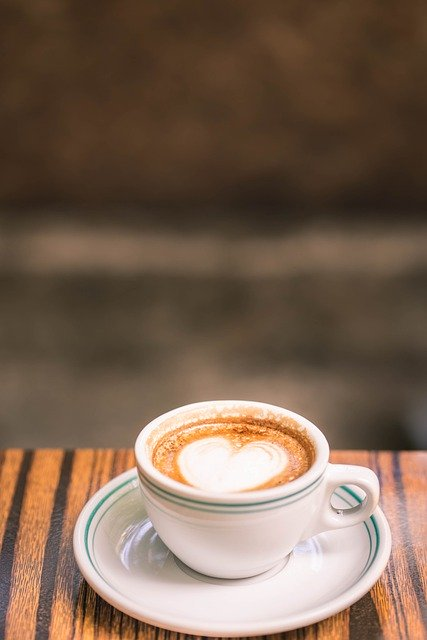 Coffee Drink Beverage Espresso  - jessicakwok / Pixabay