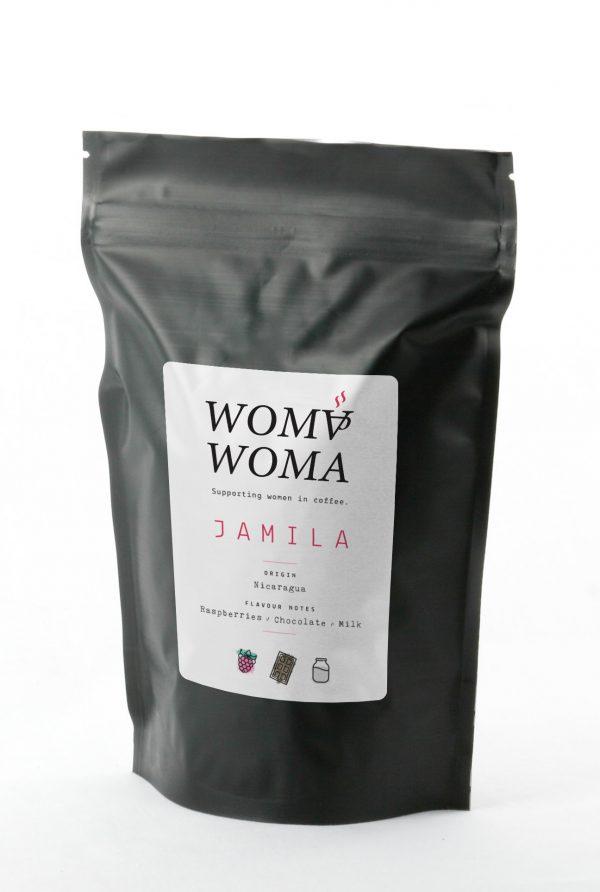 Jamila Blk bag