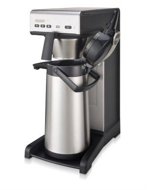 Bravilor THa Series plumbed Coffee machine