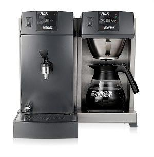 Bravilor RLX 31 Coffee & Hot Water Combo