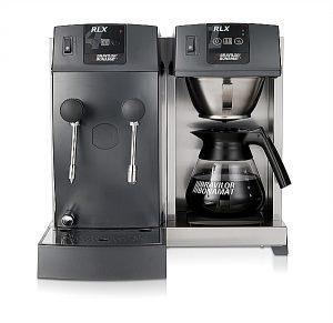 Bravilor RXL 41 Coffee/Hot water/Steam Wand
