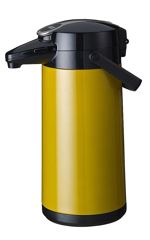 Furento 2.2L Airpot - YELLOW