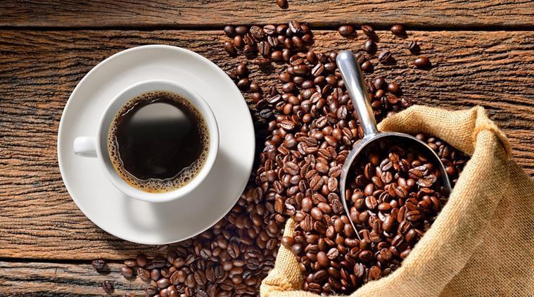 Coffee Supply Image