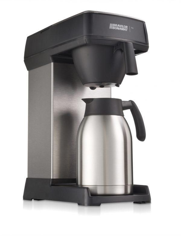 Bravilor ISO 2.0L Filter Coffee Machine