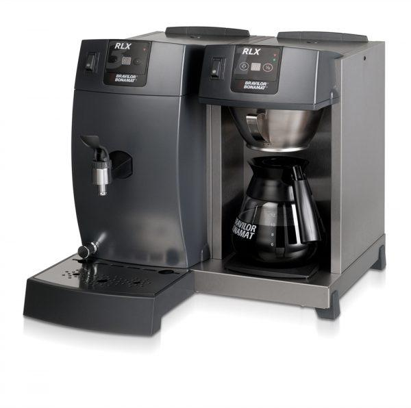 Bravilor RLX 31 Coffee & Hot Water Combo