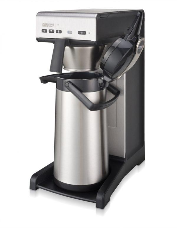 Bravilor THa Series plumbed Coffee machine