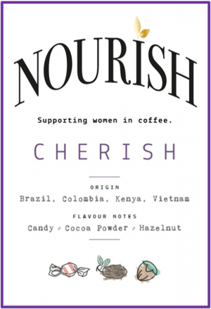 Cherish Coffee
