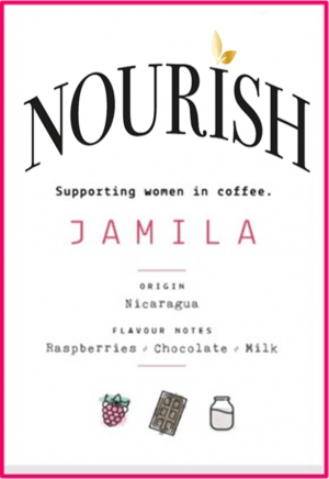 Jamila Coffee
