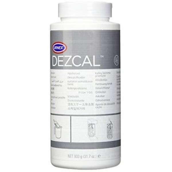 dezcal tablets