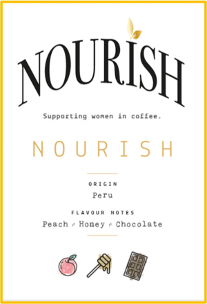 Nourish Coffee