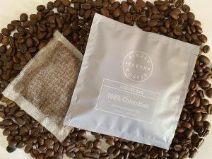 Colombian Coffee bag