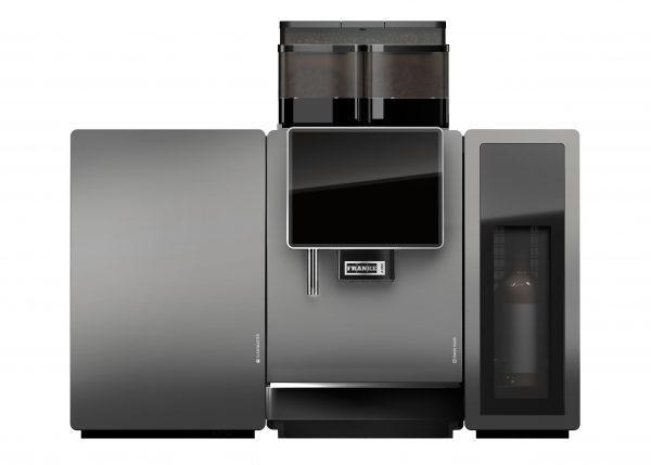 Franke A1000 bean to cup coffee machine