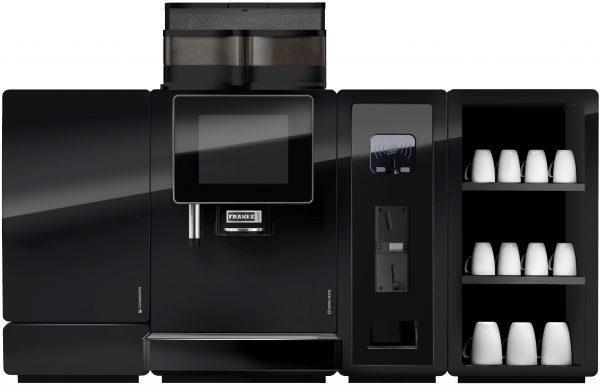 Franke A400 Bean to cup coffee machine